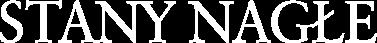 Logo stany nagle