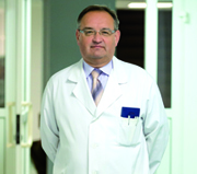 Prof marek bolanowski m