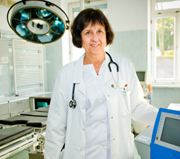 Prof dr hab med monika lichodziejewska niemierko m