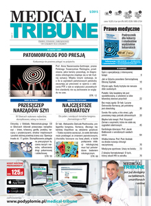 I okladki medical tribune 05