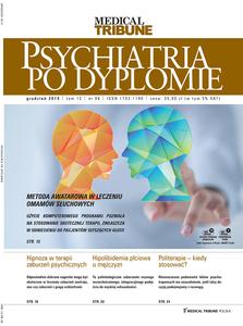 Okladki psychiatria 06 1