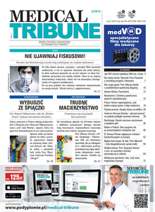 I okladka medical tribune 06