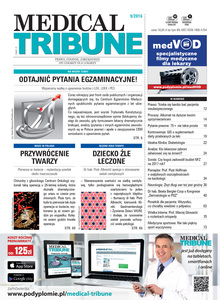 I okladki medical tribune 09