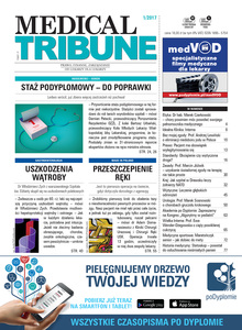 I okladka medical tribune 01