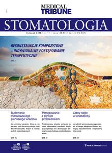 I okladka stomatologia 11 1