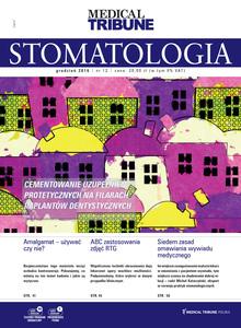I okladka stomatologia 12 1