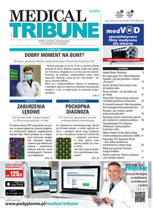 I okladka medical tribune 12