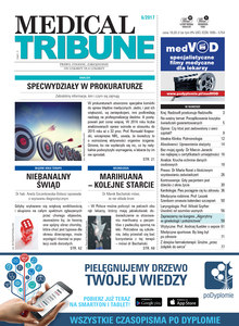I okladka medical tribune 06 2017