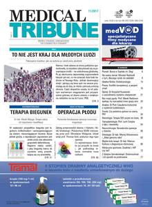 I okladka medical tribune 11