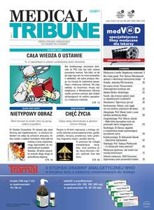 I okladka medical tribune 12 2017