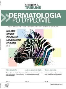 I okladka dermatologia 04 2018 1