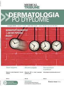 Okladki dermatologia 06 2018 1