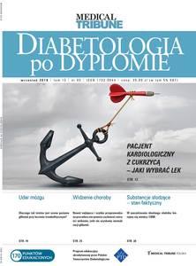 Numer 03 diabetologia 2018 okladka 1