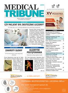 I okladka medical tribune 03 2018