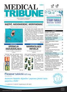 I okladka medical trybune 05 2018