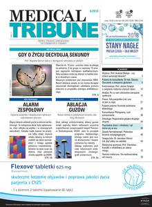 I okladka medical trybune 06 2018
