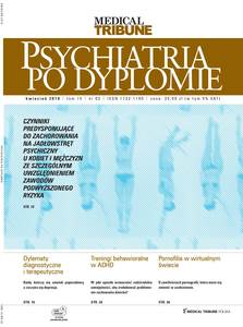 Okladka psychiatria 02 2018