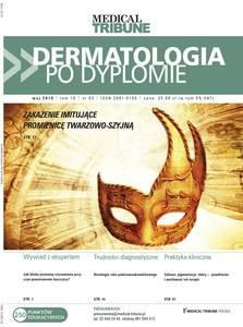 I okladka dermatologia 03 2019