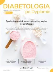 Okladka diabetologia 03 2019