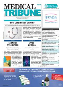 I okladka medical tribune 10 2019