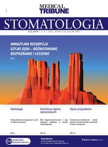 Okladki stomatologia 02 2019 1 kopia
