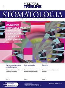 Okladki stomatologia 05 2019 1