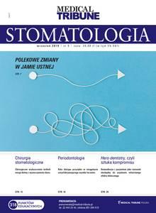 Okladki stomatologia 09 2019