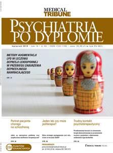 Okladki psychiatria 02 2019 1