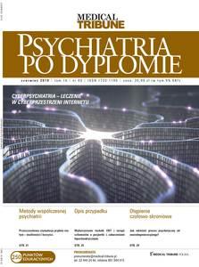 Okladki psychiatria 03 2019 1