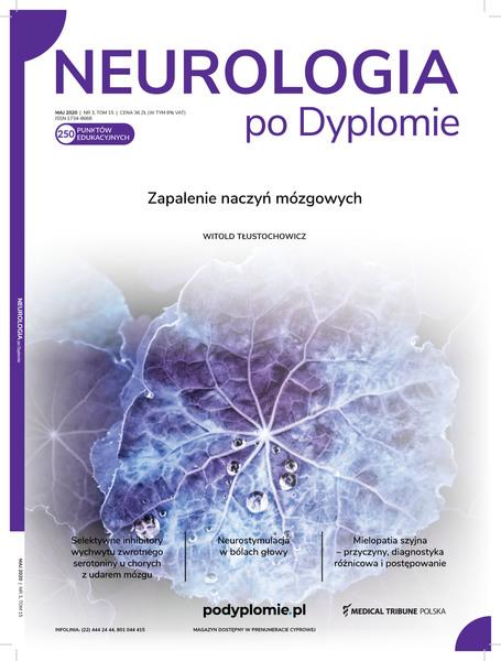 Neurologia po Dyplomie
