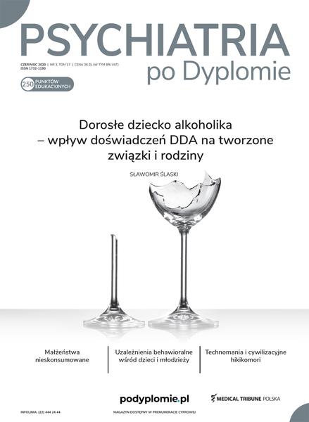 Psychiatria po Dyplomie