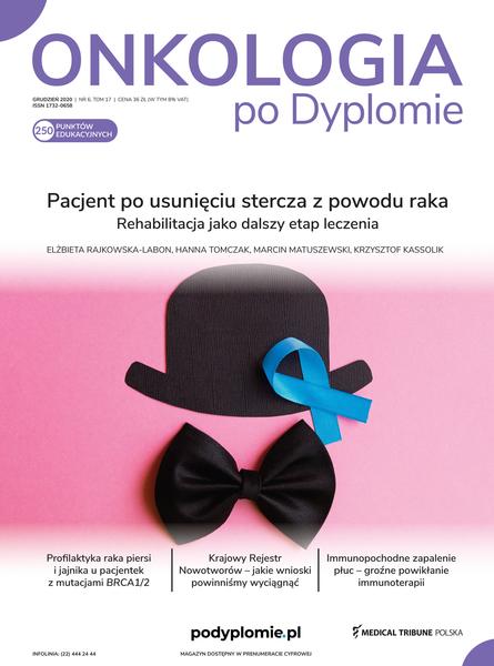 Onkologia po Dyplomie