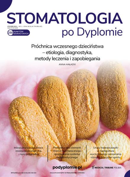 Stomatologia po Dyplomie
