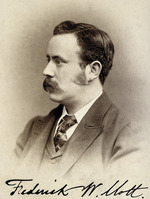Small frederick walker mott( opt
