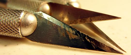 Knife 450343