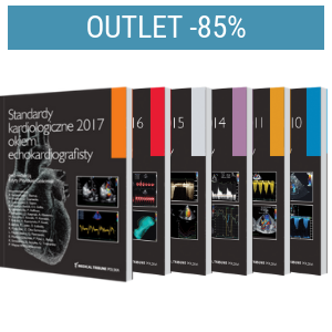 Pakiet: Standardy kardiologiczne 2010, 2011, 2014, 2015, 2016, 2017 | Outlet