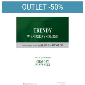 Trendy w endokrynologii - choroby przysadki cz. III   Outlet