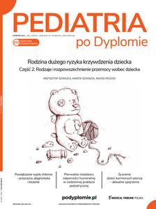 Pediatria po Dyplomie