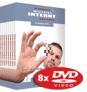Film DVD - IV Kongres WIELKIEJ INTERNY - PRZYPADKI, 27-28.02.2015 r.