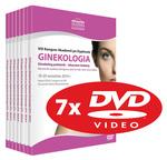 Dvd ginekologia 2014 pack