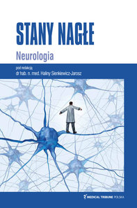 STANY NAGŁE Neurologia