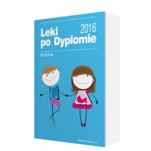 Leki po Dyplomie - Pediatria 2016