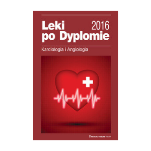 Leki po Dyplomie Kardiologia i Angiologia 2016