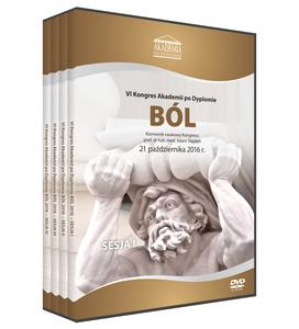Film DVD - VI Kongres Akademii po Dyplomie BÓL, 21 października 2016