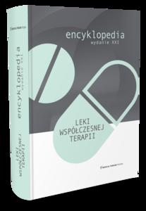 Leki Współczesnej Terapii - wydanie XXI