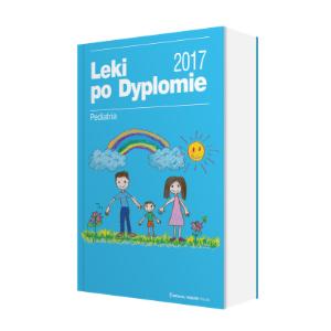 Leki po Dyplomie - Pediatria 2017