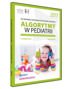 Film DVD - XIV Kongres Akademii po Dyplomie PEDIATRIA, 7-8 kwietnia 2017 - Sesja 5