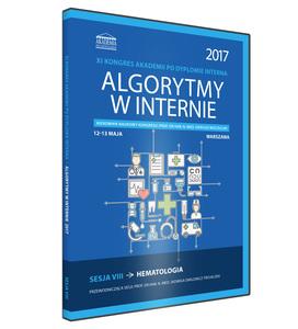 Film DVD - XI Kongres Akademii po Dyplomie Interna - Algorytmy w Internie, 12-13 maja 2017 r. - DVD 8, Sesja VIII