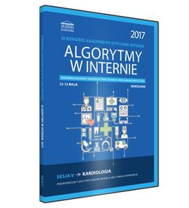 Film DVD - XI Kongres Akademii po Dyplomie Interna - Algorytmy w Internie, 12-13 maja 2017 r. - DVD 5, Sesja V
