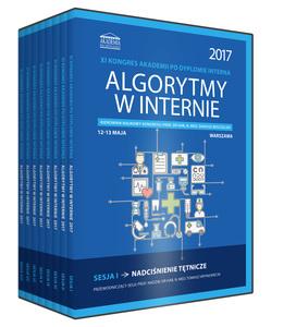 Film DVD - XI Kongres Akademii po Dyplomie Interna - Algorytmy w Internie, 12-13 maja 2017 r.
